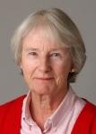 Mary Fricker (Santa Rosa Press Democrat)
